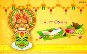 Happy Onam 2016