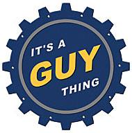 It's A GuyThing