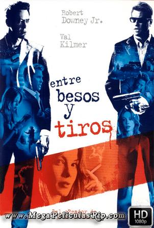 Entre Besos Y Tiros 1080p Latino