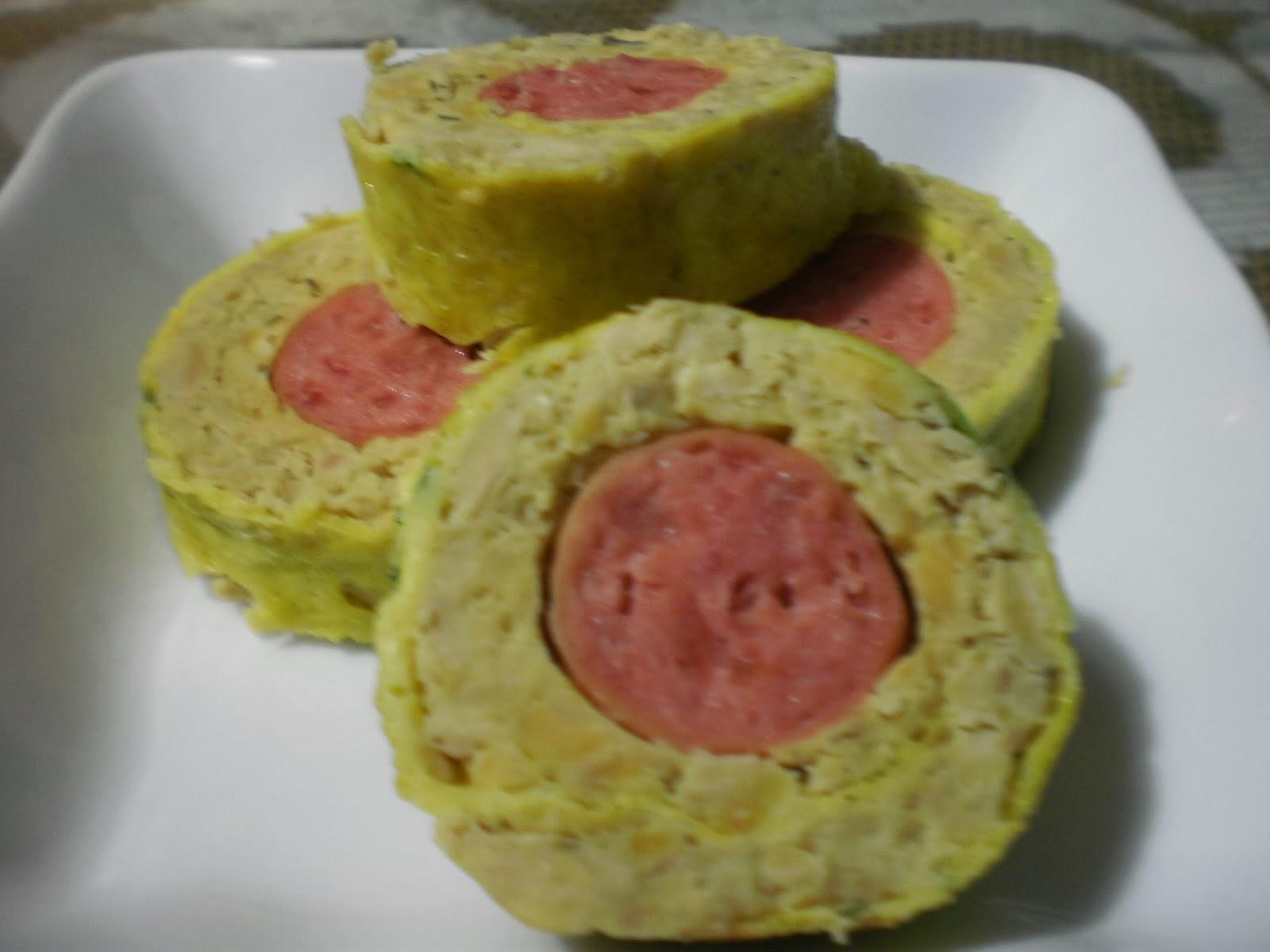 Resep Masakan Tahu Gulung Sosis Pedas