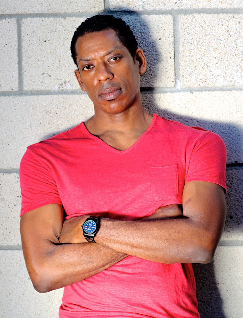 "Artist Profile - ORLANDO JONES @TheOrlandoJones ""Stand Up and Laugh"" #SouthAfrica"