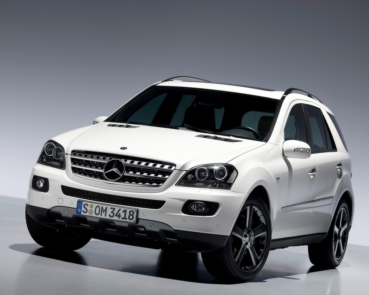 Mercedes Cars Pictures