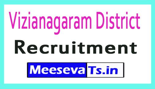 Vizianagaram District Recruitment