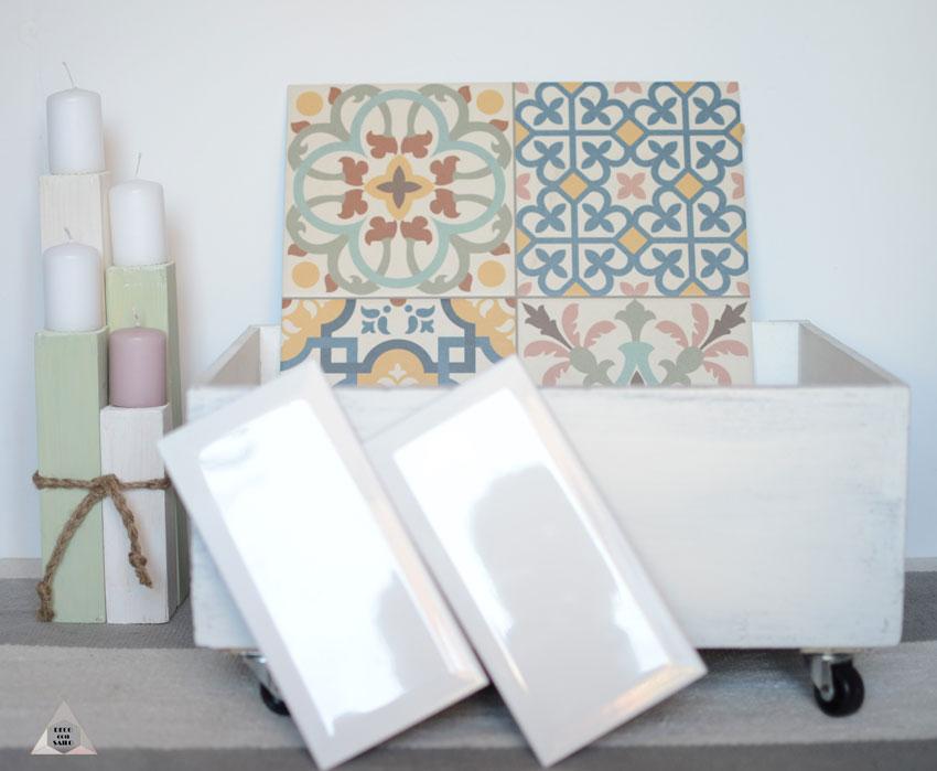 Proyecto DcS: la reforma de mi cocina II | Blog de decoración, DIY ...