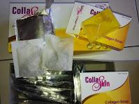 Rahasia Kulit Putih Cerah Alami dengan Collaskin Collagen
