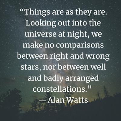 Alan Watts Quotes