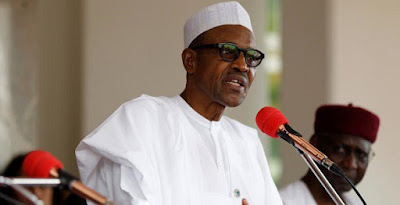 President Buhari explains why Chibok girls remain in captivity