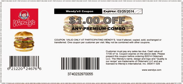 photo relating to Printable Wendys Application named Wendys printable discount coupons / Usave car or truck condo coupon codes