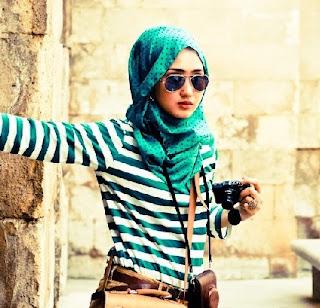 Hijab Style - Dian Pelangi