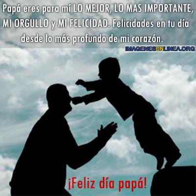 postales del dia del padre