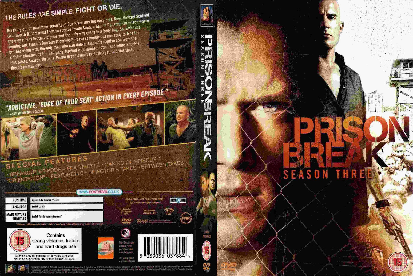Prison break season 5 wallpapers free prison break season 5.