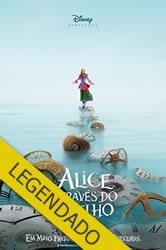 Alice Através do Espelho – Legendado