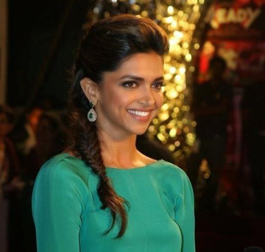 10 Best Hairstyles Of Deepika Padukone Diva Likes