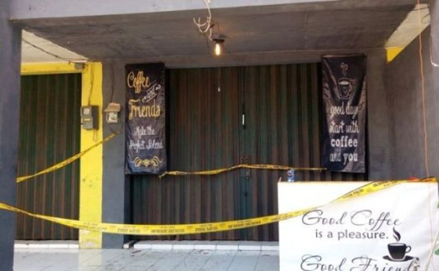 Mahasiswa dan Polisi Ribut di Kedai Kopi, Satu Orang Tewas
