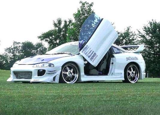 modif Mobil Sedan  keren