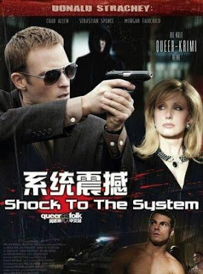Shock the system, film