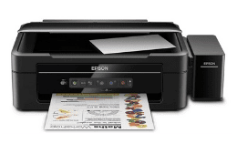 Image Epson L385 Printer Driver