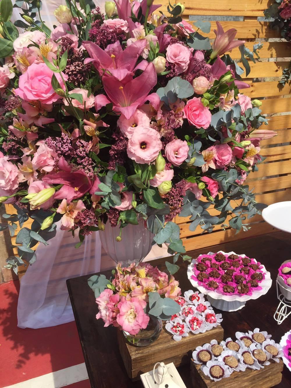 Renata Festa De Aniversário Adulto Casamento Prático