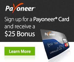 join payoneer