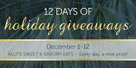 Cutco 4 Piece Table Knife Set Giveaway...12 Days of Holiday Giveaways (sweetandsavoryfood.com)