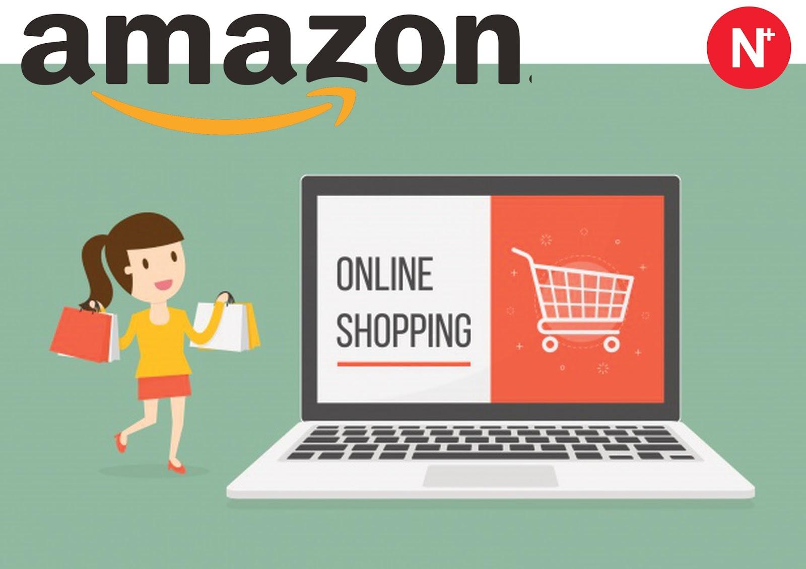Naraguru Berbelanja Di Amazon Jepang Tanpa Kartu Kredit