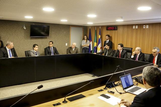 Comissão de Finanças dá aval à inclusão de Goiana na RMR
