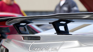 2019 Chevrolet C7 Corvette ZR1 Wing