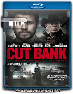Cut Bank – Assassinato por Encomenda Torrent - BluRay Rip 720p e 1080p Dublado