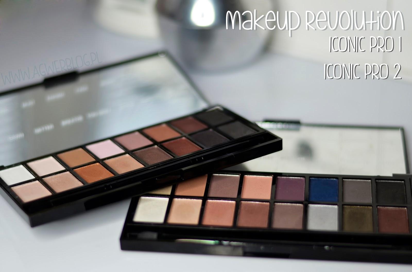 Iconic-pro-makeup-revolution