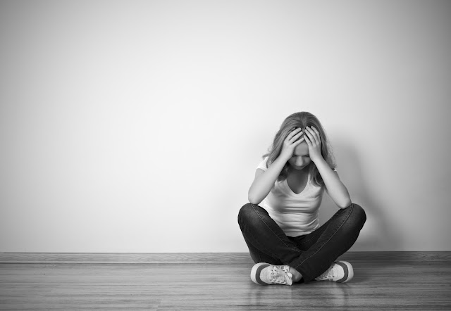 ડિપ્રેશનની સુજોક સારવાર| Depression Treatment by Sujok Therapy
