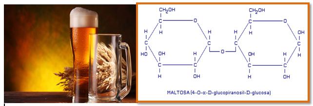 Resultado de imagen para fisico quimica de la cerveza