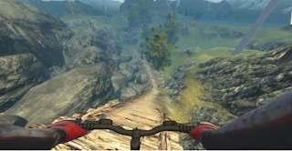 MTB Downhill MOD Apk [LAST VERSION] - Free Download Android Game