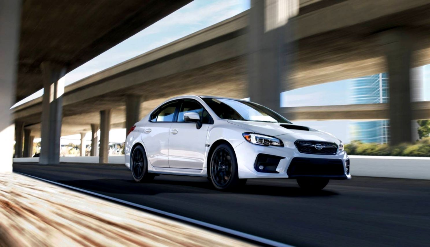 a5f91a22b6baa 2019 Subaru WRX Pricing Features Ratings and Reviews Edmunds