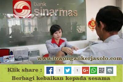 Lowongan kerja solo PT. ASURANSI SINAR MAS KC SOLO terbaru 2016