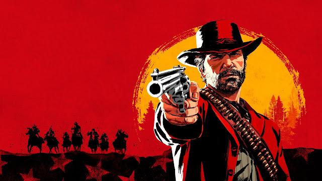 إشاعة: عملية تطوير لعبة Red Dead Redemption 2 إنتهت بالكامل و أصبحت ذهبية ..