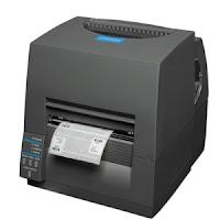 Impresora Citizen CL-S631