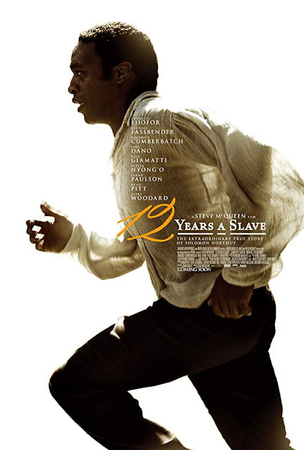 Poster 12 Years a Slave 2013 Download Full Movie Dual Audio In Hindi 720p