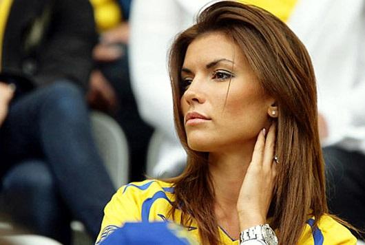 صور مشجعات السويدية المثيرات