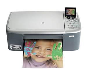 HP Photosmart 2570