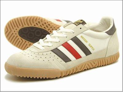 Adidas Mens Indoor Football Shoes