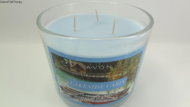Avon - Lakeside Cabin