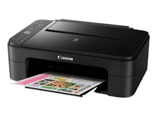 Canon PIXMA TS3140 Driver and Manual Download