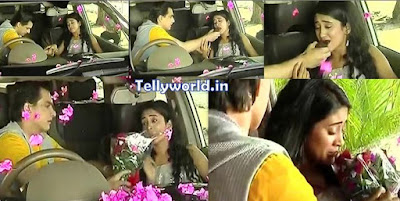 "Yeh Rishta Kya Kehlata Hai Episode Spoiler ""Naira Feeds Naira Cake and Celebrate Anniversary Naira Gets Confuse"" 2nd March 2019 Maha Episode."