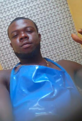 Mortuary attendant shares on-the-job selfies taken with dead bodies (graphic)