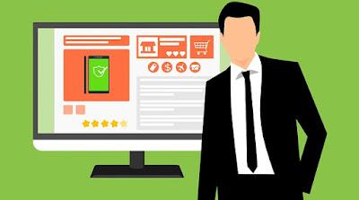 Peluang Bisnis Jutaan Hanya Dari Internet