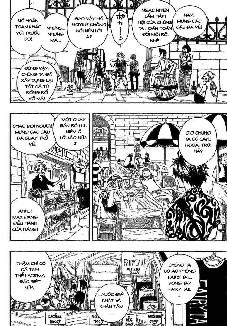 Fairy Tail chap 103 trang 3