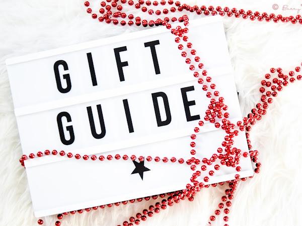 BLOGMAS :: 10 Декември // Идеи за подаръци