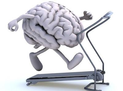 ممارسة الرياضة و علاقتها بقوة التفكير الذاكرة