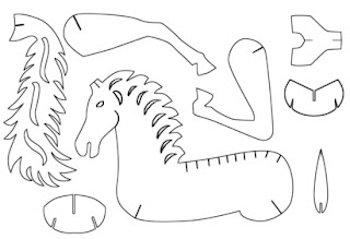 model-krangka-hewan-vertebrata-dari-karton