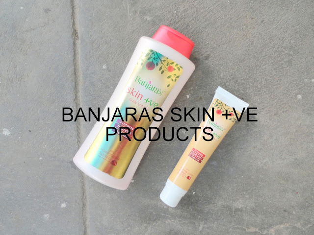FIRST IMPRESSIONS: Banjaras Skin +ve Beauty Cream  image